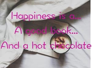book hot chocolate